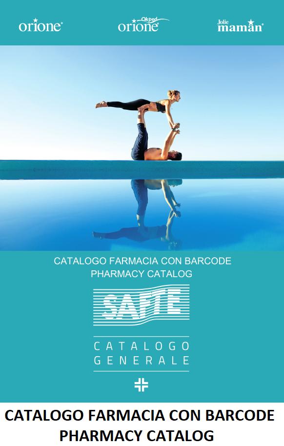 CATALOGO FARMACIA CON BARCODE - PHARMACY CATALOG