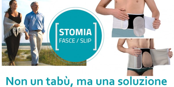 Ostomy support belts and briefs. Not a taboo, but a solution